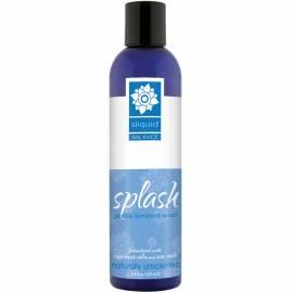 Splash - Gel de Dus Intim Natural by Sliquid | 255 ml, image
