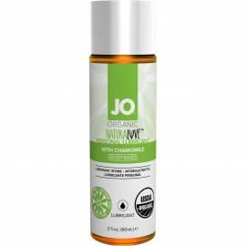 Organic Naturalove - Lubrifiant pe Baza de Apa by System Jo | 60 ml, image