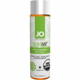 Organic Naturalove - Lubrifiant pe Baza de Apa by System Jo | 120 ml, image