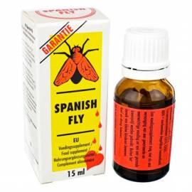 Spanish Fly Extra - Afrodisiac pentru o Viata Sexuala Activa 15ml, image