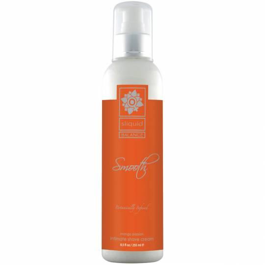 Balance Smooth - Crema pentru Epilare Mango Passion by Sliquid 255 ml, image