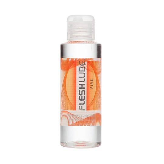 Fleshlube Fire - Lubrifiant pe Baza de Apa 100 ml