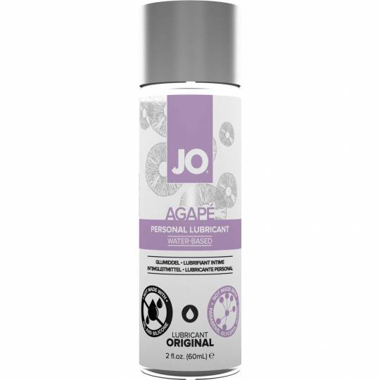 Agape - Lubrifiant pe Baza de Apa by System Jo 60 ml